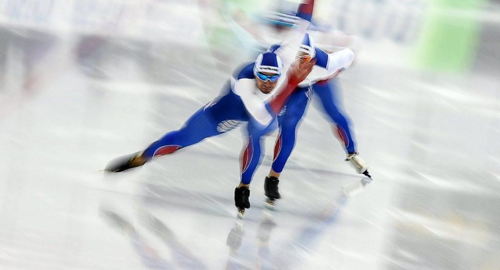 Канадский конькобежец попросил убрать из нормативов результаты россиян, уличенных в допинге