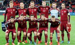 Сборная России по футболу теперь является не самой худшей командой в зачете