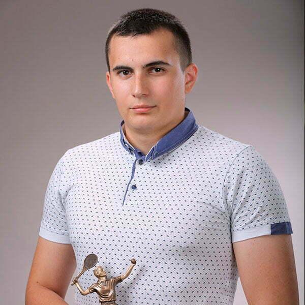 Ярослав Перканюк