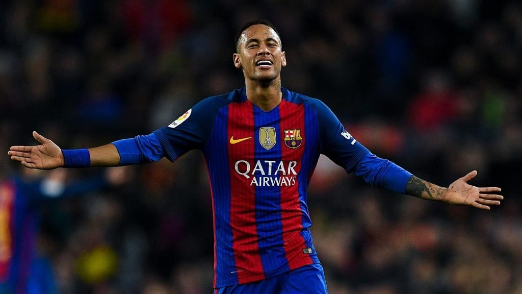 Мадридскому «Реалу» придется выложить за Неймара 400 миллионов евро