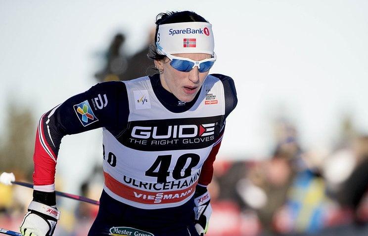 Сборная Норвегии притащила на Олимпиаду шесть тысяч доз лекарственных препаратов от астмы