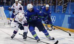 Определился соперник российской сборной по хоккею в четвертьфинале Олимпиады