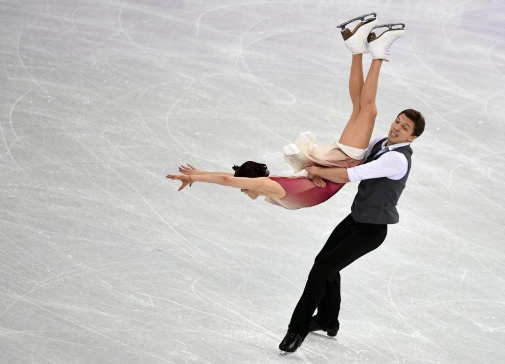 Историческое событие: российские фигуристы впервые остались без медалей в танцах на льду