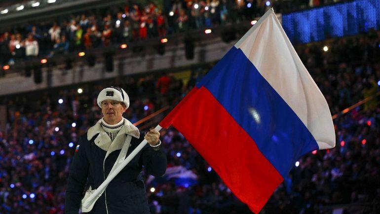 Суд лишил отстраненных спортсменов последнего шанса отправиться на Олимпиаду