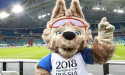 Эксперты попробовали предсказать победителя чемпионата мира по футболу