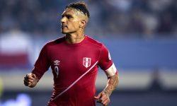 Страсти с Герреро продолжаются: нападающему сборной Перу увеличили срок дисквалификации