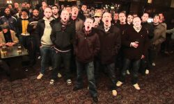 Британские футбольные фанаты угрожают русским ультрас столкновениями