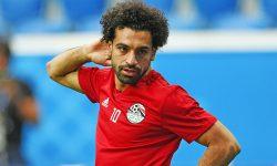 Салах успокоил журналистов относительно слухов конфликтной ситуации в команде