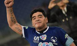 Диего Марадона негативно высказался об игре сборной Аргентины в рамках ЧМ-2018