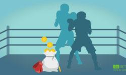 Акция «Лиги Ставок»: бокс, Лас-Вегас и фрибет на 100 000 р