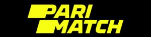 Логотип букмекерская контора Париматч