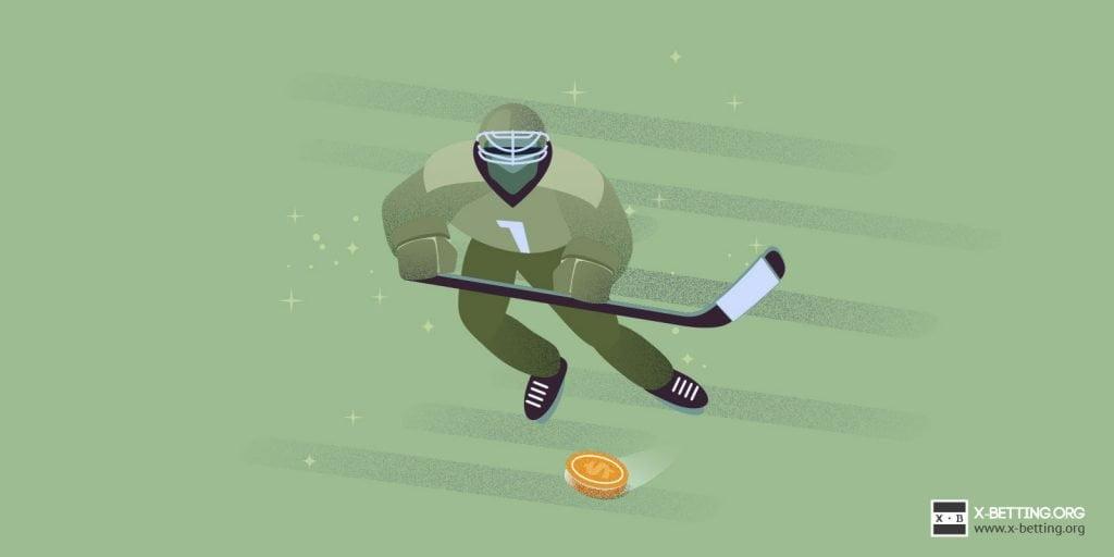 зарплата хоккеист