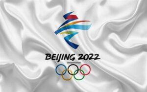 Зимние Олимпийские игры 2022